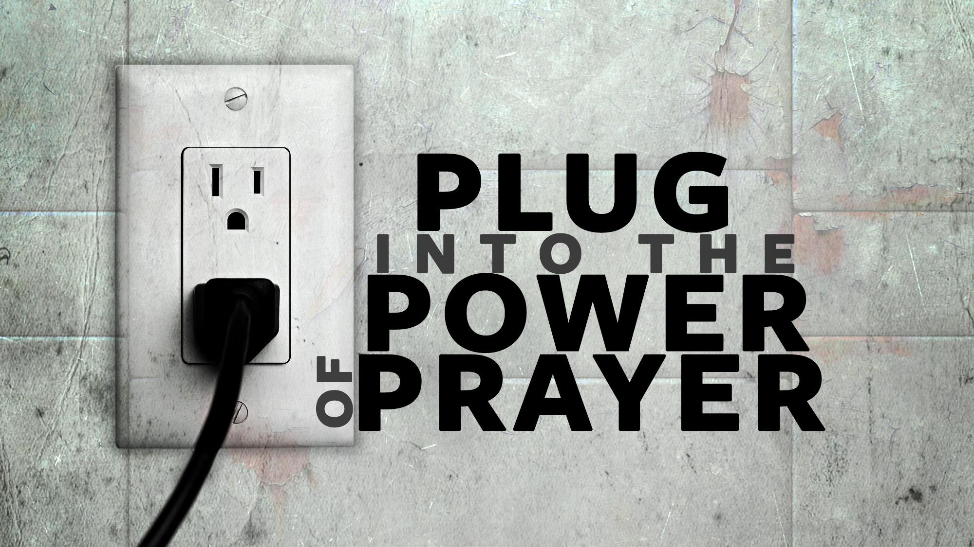 P.U.S.H. It Prayer Group